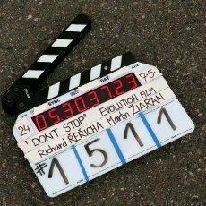 Odstartovalo natáčení nového českého filmu DonT Stop