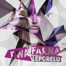 Ewa Farna vydala album Leporelo