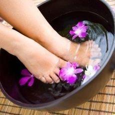 Jak v létě dodržovat správnou hygienu chodidel