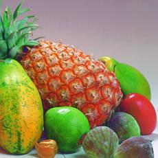 Vybíráme exotické ovoce: Mango a avokádo