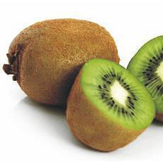 Exotické ovoce - kiwi