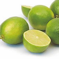Exotické ovoce - limetky