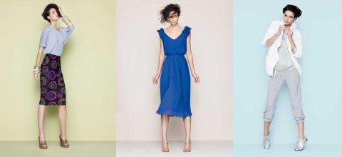 móda pro letošní léto