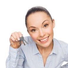Šest rychlých rad, jak postupovat při ztrátě klíče