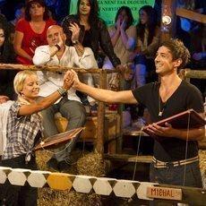 Michal Páleník se stal vítězem finále show Farma