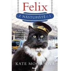 Felix z nástupiště č. 1