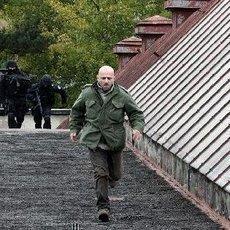Detektiv Kuneš z Cirkusu Bukowsky se vrací jako Rapl
