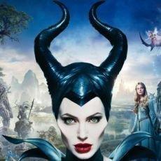 Rodinný fantasy film Zloba – Královna černé magie