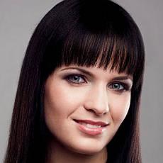 Finalistka - Česká Miss 2009 - Beáta Bocková