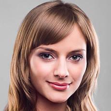 Finalistka - Česká Miss 2009 - Hana Mücková