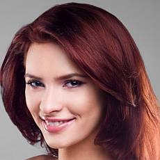 Finalistka - Česká Miss 2009 - Nikol Smetanová