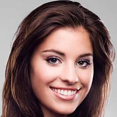 Finalistka - Česká Miss 2009 - Tereza Budková