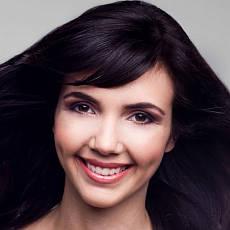 Finalistka - Česká Miss 2009 - Tereza Šimsová