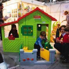 Veletrh pro děti FOR KIDS