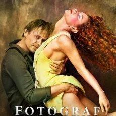 Nový český film Fotograf v našich kinech