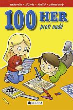 100 her proti nudě! – modrá