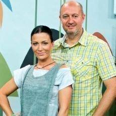 Gábina Partyšová moderátorkou Snídaně s Novou