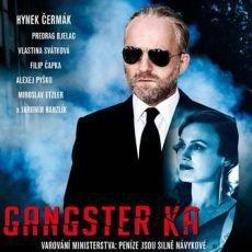 Nový film  Gangster Ka - peníze jsou silně návykové