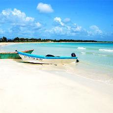 UNESCO památky v Dominikánské republice
