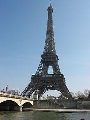 Honosná Paříž