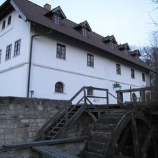 Bučičký mlýn