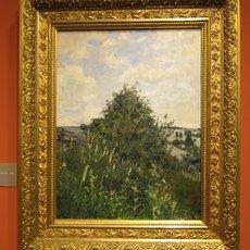 Výstavu obrazů Františka Kavána ještě stihnete