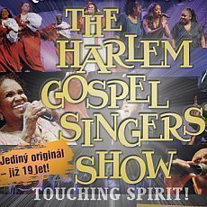The Harlem Gospel Singers