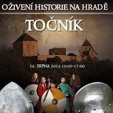 hrad Točník