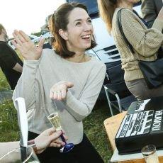Televize Prima natáčí nový seriál s Terezou Kostkovou v hlavní roli