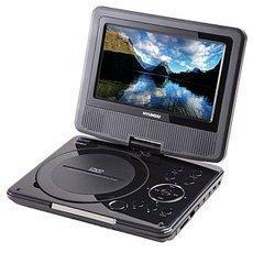 přenosné DVD Hyundai