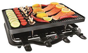 Raclette gril Hyundai