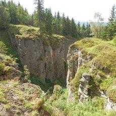 Horní Blatná - srdce západního Krušnohoří