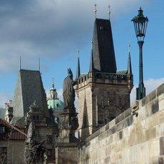 Praha pověstí