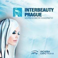 Jarní veletrh kosmetiky Interbeauty Prague 2014