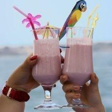koktejly a smoothie