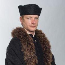 Česká televize natáčí drama Jan Hus