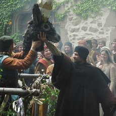 Film Jan Hus 1. díl