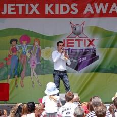 Jetix Kids Awards 2008