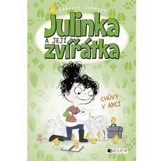 Julinka a její zvířátka – Chůvy v akci a další 2 díly