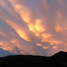oblaka na obloze