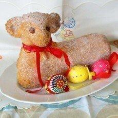 Velikonoční beránek - nejoblíbenější recepty