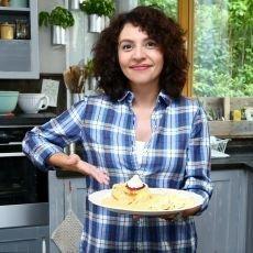 Karolína, domácí kuchařka - 11.10. 2014