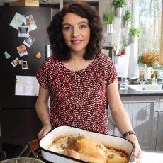 Karolína, domácí kuchařka - 14.2. 2015