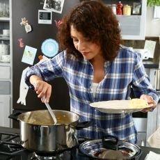 Karolína, domácí kuchařka - 20.12. 2014