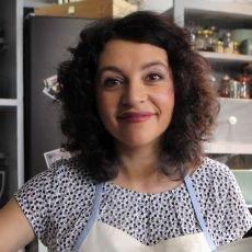 Karolína, domácí kuchařka - 7.2. 2015