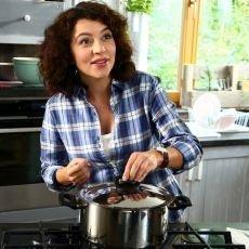 Karolína, domácí kuchařka - 8.11. 2014