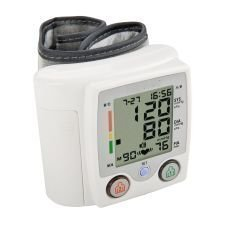 digitální tlakoměř