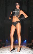 Modely plné extravagance a nápaditosti Kateřiny Severýn