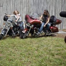 Kmeny - Motorkáři