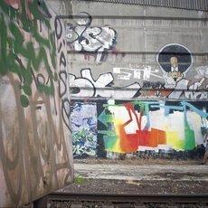 Kmeny - Graffiti